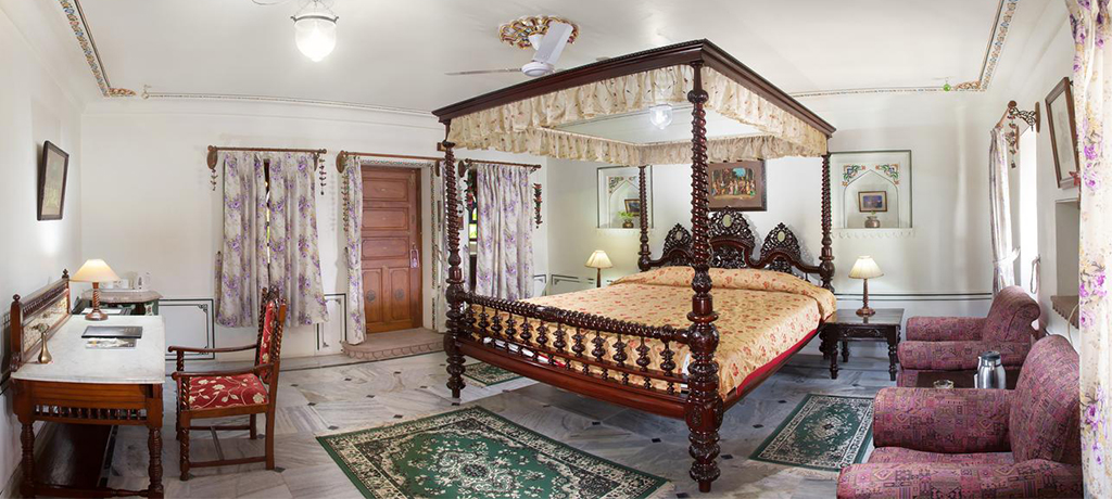 Pushkar Palace Suite Room