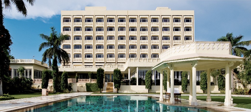 Tajview, Agra-IHCL SeleQtions Exterior