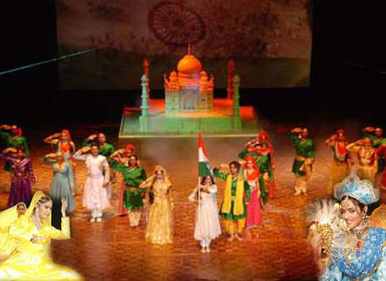 mohhabat the taj show