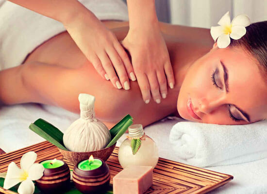 rejuvenate spa treatment