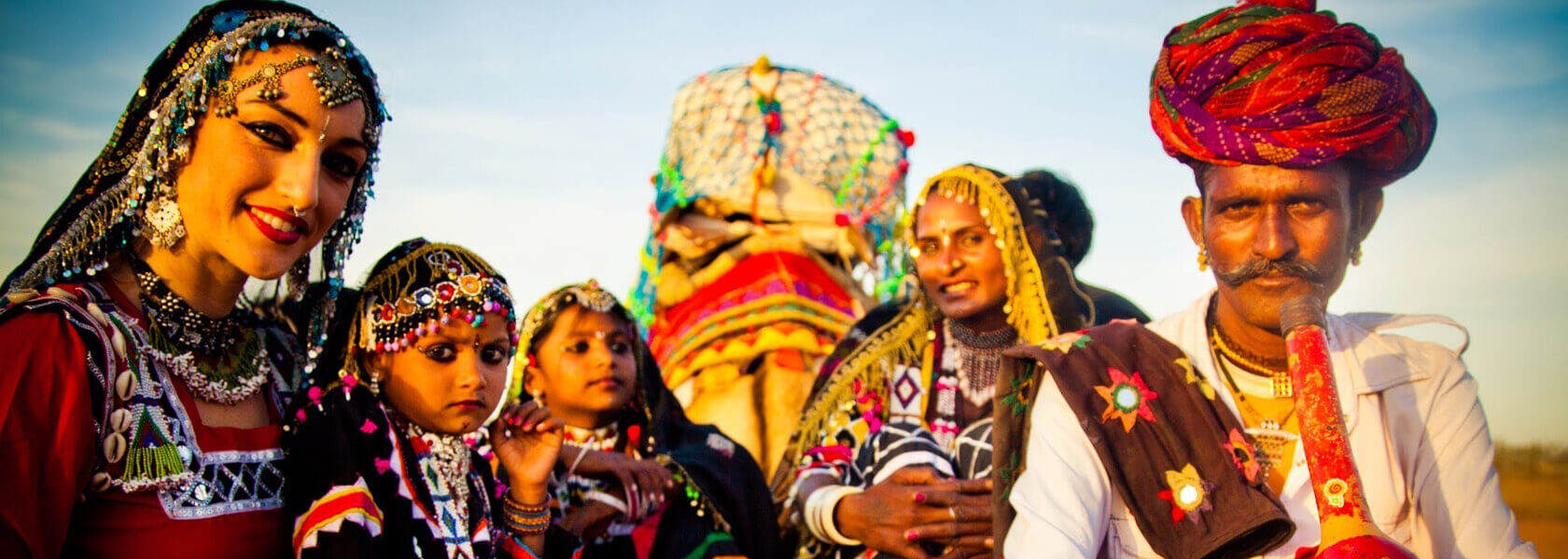 Religion and people of Rajasthan